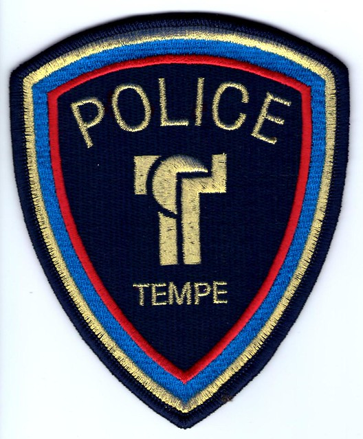 Tempe Police Bing Images