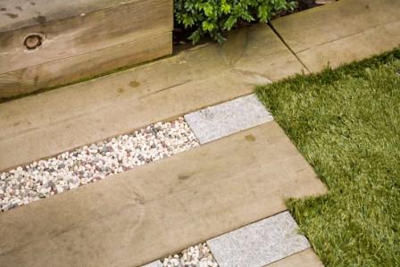 The Low Maintenance Garden Garden by Earth Designs www