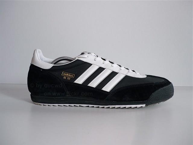 Adidas Sl Shoe Old School