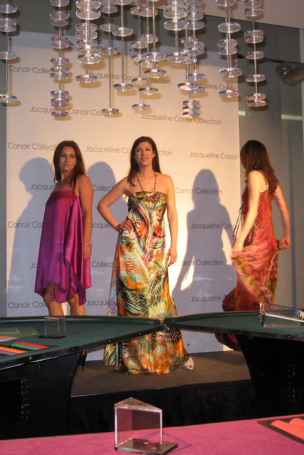 Casino Style Jacqueline Conoir Fashion Showcase Flickr