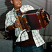 Leon Chavis and the Zydeco Flames at 2010 Zydeco Extravaganza
