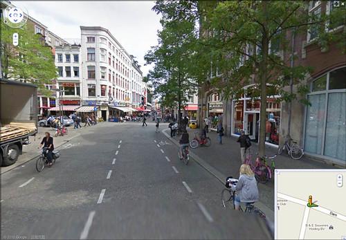 Street of Amsterdam02
