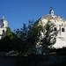 las Copulas de la Iglesia por MexicoEcoResort