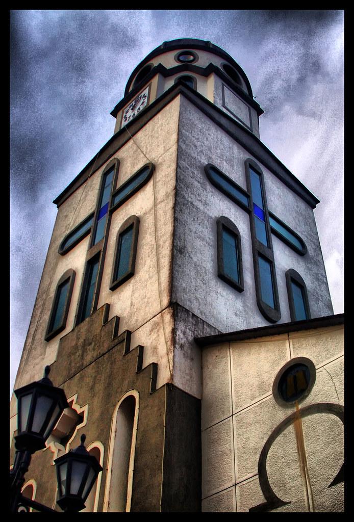 Imagen de la Iglesia Nuestra Señora del Carmen - Imágenes de Salento, Quindio
