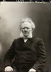 Portrett av Henrik Ibsen, 1894