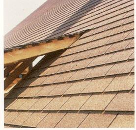Tipos de tejas para techos tipos de tejas para techos for Diferentes techos de casas