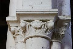 Priorale Saint-Germain de Varaize