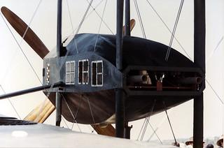 Vickers Vimy 75th Anniversary of London to Darwin Flight