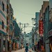 Hakata street by debbykwong