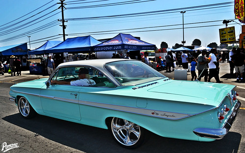 We Love Impalas in Pomona!