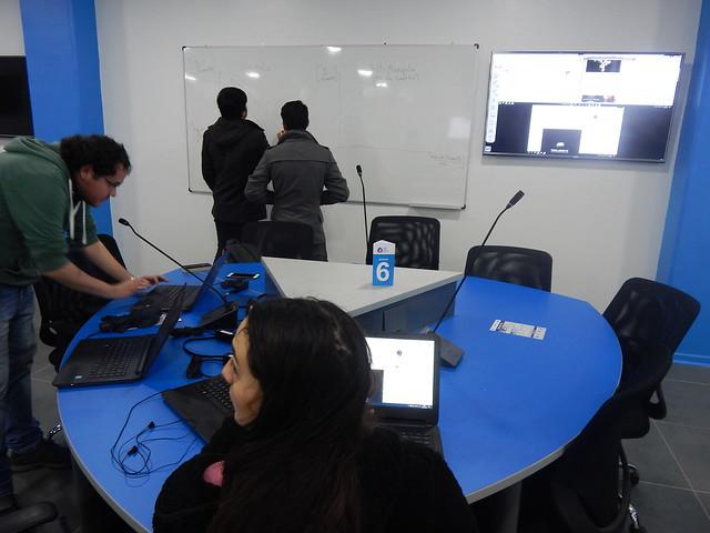 Sala A3 PUCV: Clase Ingeniería FIN (2)