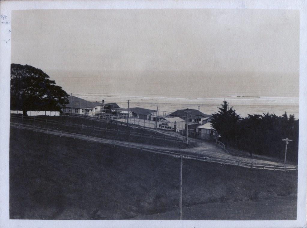 """23. Seven Mile Beach - """"Hollyhead"""""""