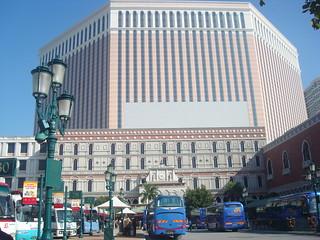 ベネチアンマカオ・リゾートホテル