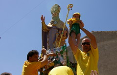 Festa S. Antonio '09 - Cassaro