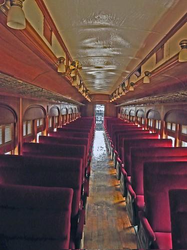 K19 passenger car