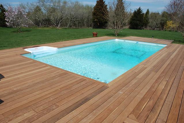 Ipe Pool Deck Flickr Photo Sharing
