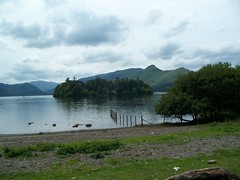 Cumbria and Lake district