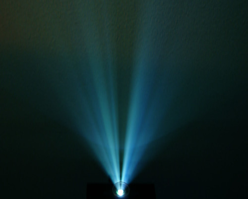 HDTV Projector Beam