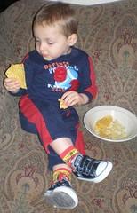 Madden - My Nephew