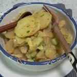 Kartoffelsalat nach Alfons Schuhbeck