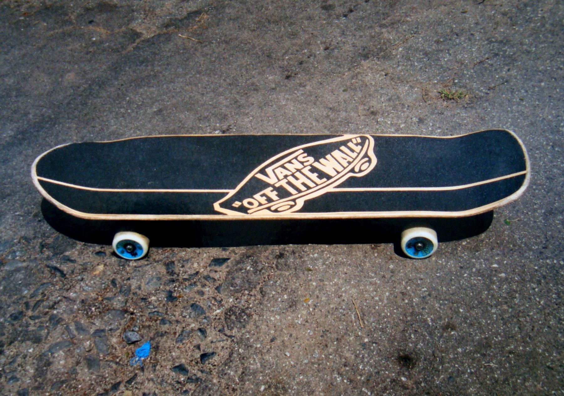 Best Skateboard Shoe