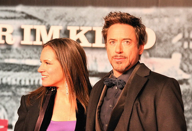 "IMG_9773 ""Robert Downey Jr."" & Susan Downey"""