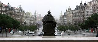 Image of Câmara Municipal do Porto. panorama portugal rain canon cloudy chuva porto baixa oporto papao opapao nelsonrocha inelsonrocha