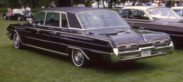 Cars For Sale Buick Convertible Electra 225 1962 | Autos Weblog