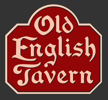 Old English Taverns http://www.flickr.com/photos/46611531@N02/4292325676/