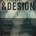 Small photo of Typography & Design