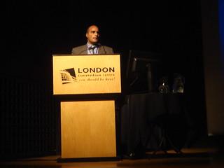 LID 2009 - Keynote Speaker