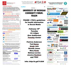 FDASM Campus Forum Feb 16