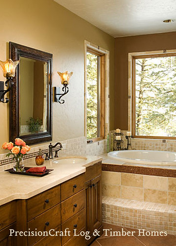 4330072065 for Bathroom ideas earth tones
