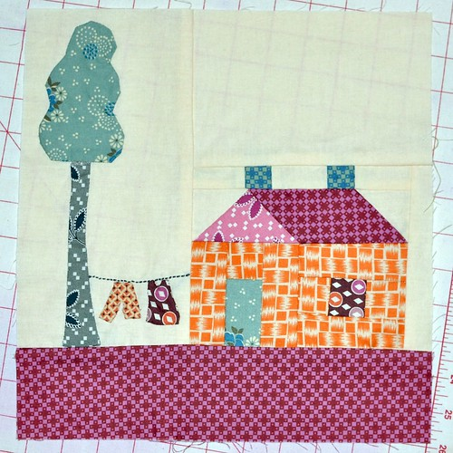 little house for Joce