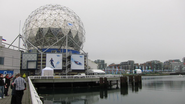 False Creek | Vancouver 2010