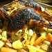 Rustic Roasted Chicken & Vegetables