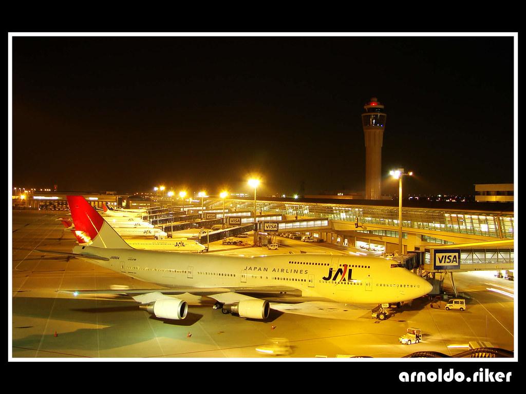 Aeroporto Nagoya : Aeroporto de nagoya chubu centrair japão out