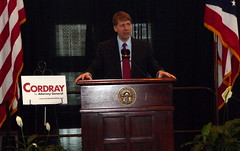 Attorney General Richard Cordray Announces Candidacy for Re-election by ProgressOhio