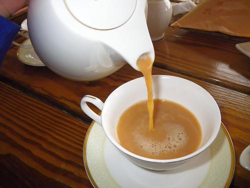 TINA北海道焦糖奶茶