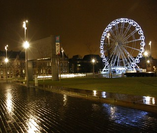 MIDDLESBROUGH WHEEL