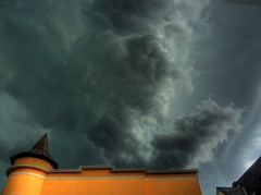 Perfect storm brewing