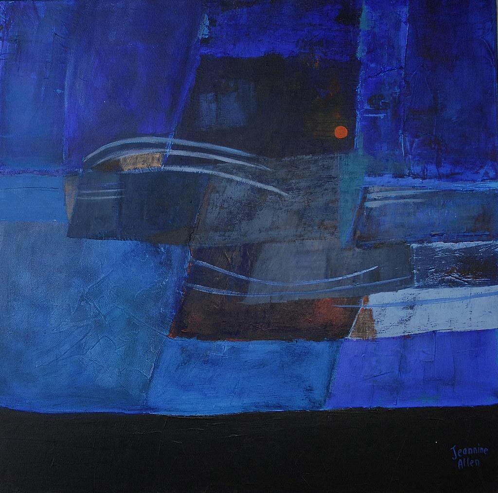 Blue Quay