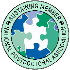 UCSF is a Sustaining Member of the National Postdoctoral Association