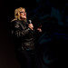 Kathy Gill - Ignite Seattle 9 by Randy Stewart
