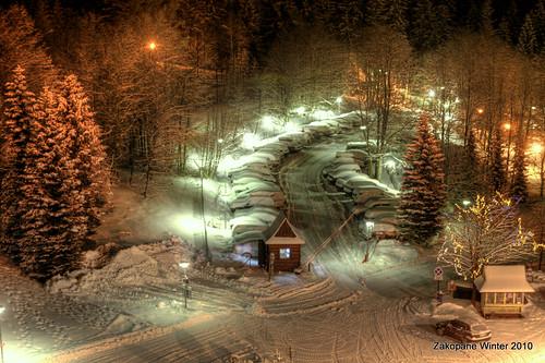 Zakopane Winter 2010 par purong