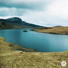 scotland (highlands)