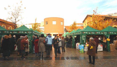 Nuovi corsi di cucina al mercato della terra di bologna - Corsi di cucina gratuiti bologna ...