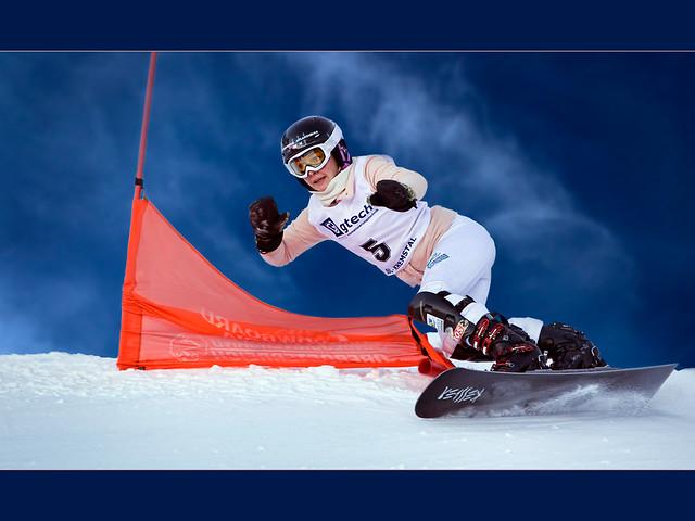 Snowboard Eurocup 2009