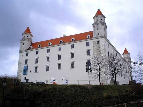 Bratislava Hrad