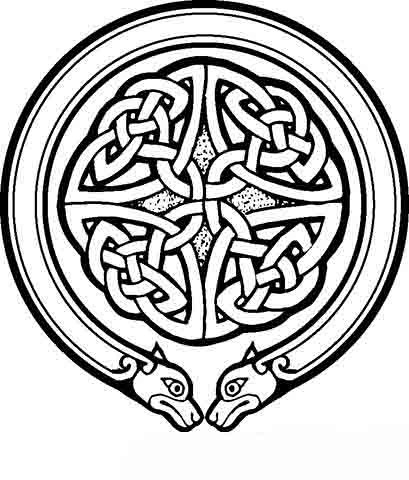 History Celtic Tattoos on Celtic Tattoo Flash 231   Flickr   Photo Sharing